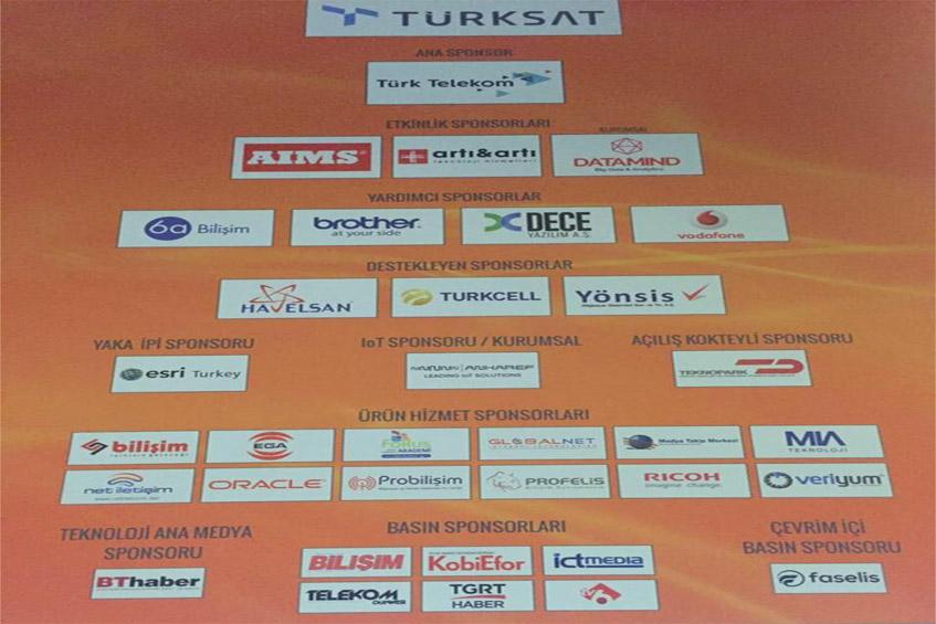 Photo of GLOBALNET TBD-KAMU BİB'18 Etkinliği'nin Ürün Hizmet Sponsoru Oldu