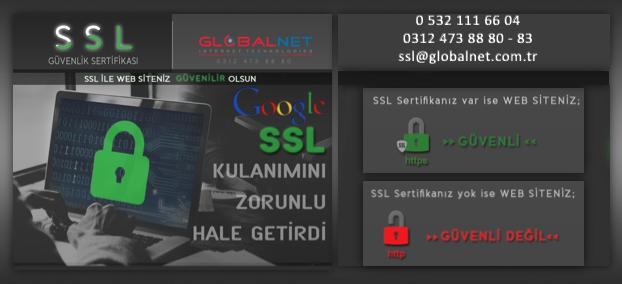 Photo of SSL GÜVENLİK SERTİFİKASI ALMALISINIZ !.. AMA NEDEN ?