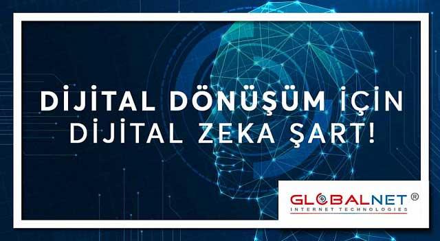Photo of Dijital Dönüşüm İçin Dijital Zekâ (DQ) Şart!