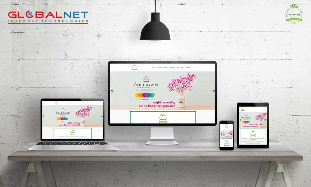 Photo of NatVitDay Web Sitesi Yayına Alındı