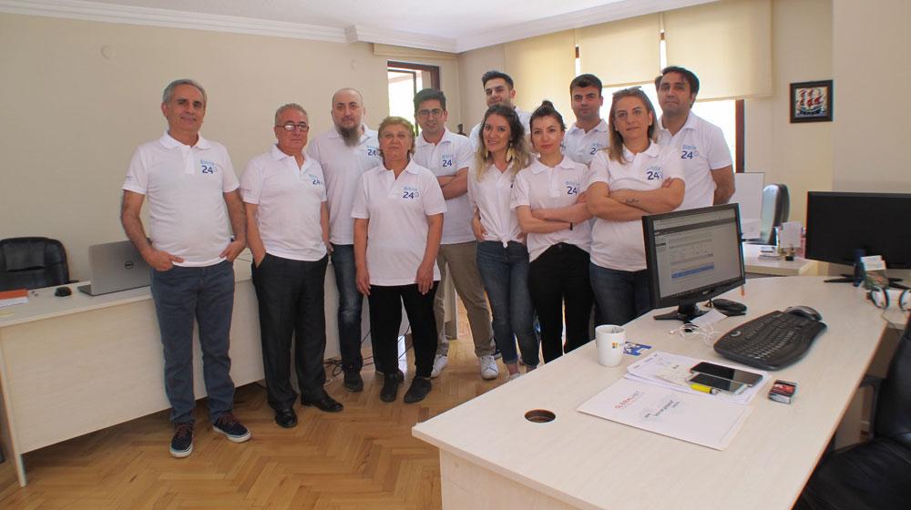 Photo of GLOBALNET Bitrix24 Tanıtım ve Pazarlama Faaliyetlerimiz