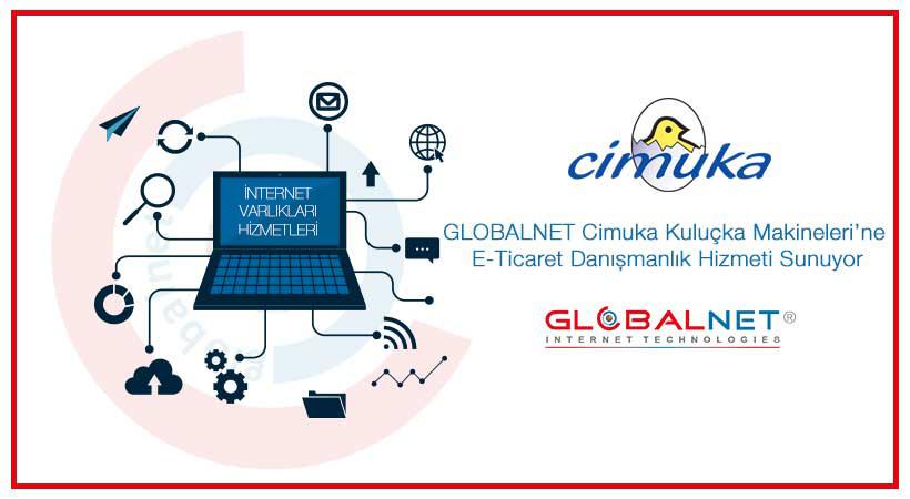 Photo of GLOBALNET Cimuka Kuluçka Makinelerine E-Ticaret Danışmanlık Hizmeti Sunuyor