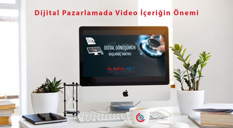 Photo of Dijital Pazarlamada Video İçerik Üretmenin Önemi