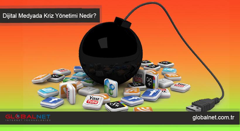 Photo of Dijital Medyada Kriz Yönetimi Nedir?