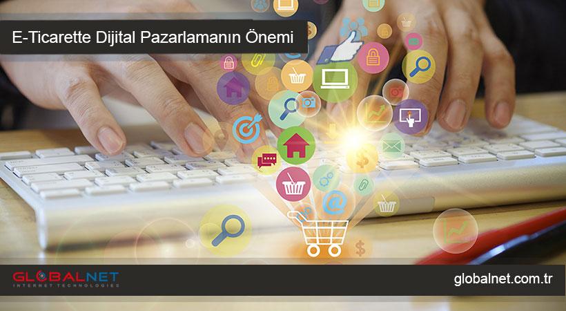 Photo of E-Ticarette Dijital Pazarlamanın Önemi