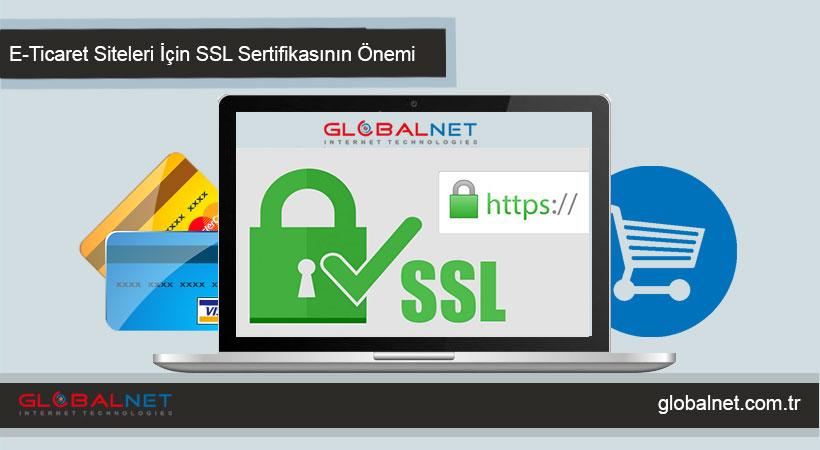 Photo of E-Ticaret Siteleri İçin SSL Sertifikasının Önemi