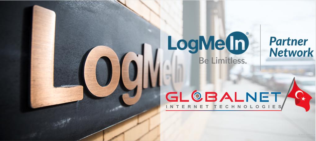 Photo of GLOBALNET, LogMeIn Türkiye Partnerleri  arasında yerini aldı.