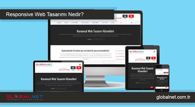 Photo of Responsive Web Tasarımı (Responsive Web Design) Nedir?