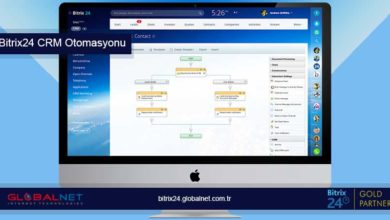 Photo of Bitrix24 CRM'deki İşlemlerde Otomasyon