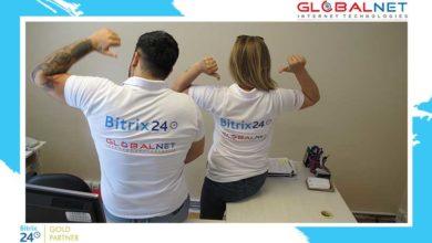 Photo of GLOBALNET Ekibi Bitrix24'ü Değerlendirdi