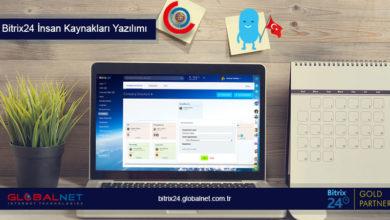 Photo of Bitrix24 İnsan Kaynakları İK Yazılım Programı