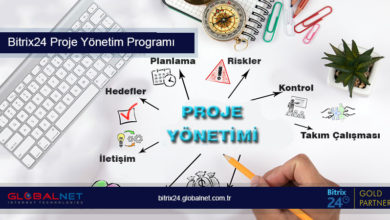 Photo of Bitrix24 Proje Yönetim Programı