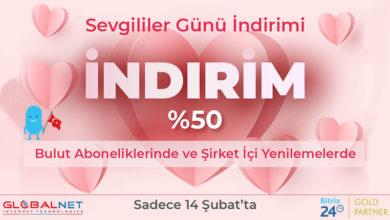 Photo of Bitrix24 Sevgililer Günü İndirimi