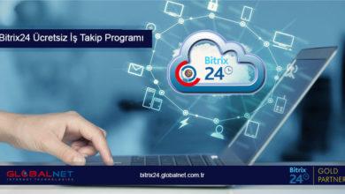 Photo of Bitrix24 Ücretsiz İş Takip Programı