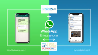 Photo of Bitrix24 ve WhatsApp Entegrasyonu