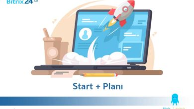 Photo of Bitrix24 Yeni Start + Planı ile Tanışın