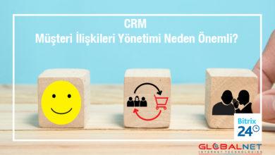 Photo of CRM Müşteri İlişkileri Yönetimi Neden Önemli?