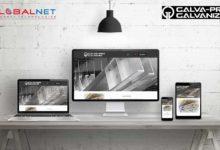 Photo of Galva- Pro Galvaniz Firması Web Sitesi Yenileme ve Hosting Hizmetinde GLOBALNET'i Tercih Etti