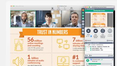 Photo of GoToMeeting Web Uygulaması ile Tarayıcıda Ekran Paylaşımı Nasıl Yapılır ?