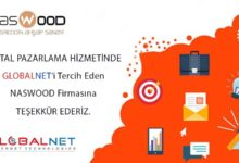 Photo of Naswood Dijital Pazarlama Hizmetinde GLOBALNET'i Tercih Etti
