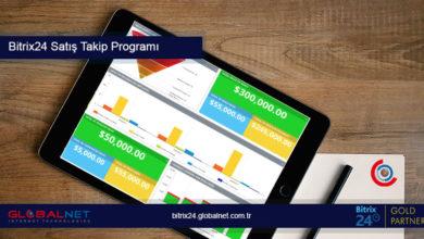 Photo of Satış Takip Programı: Bitrix24