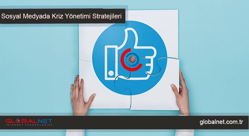 Photo of Sosyal Medyada Kriz Yönetimi Stratejileri