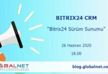 Photo of Bitrix24 Webinar