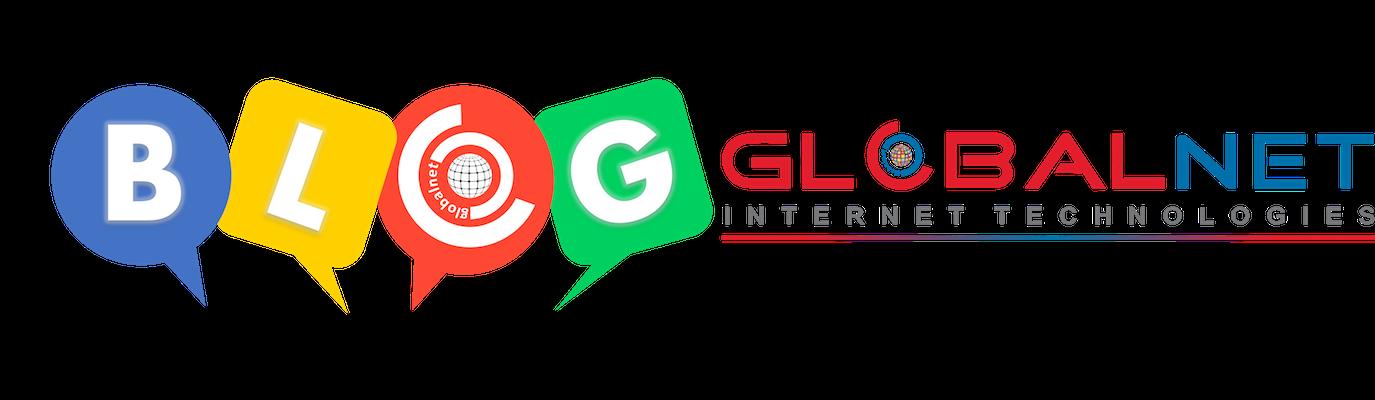 GLOBALNET Blog Sitesi