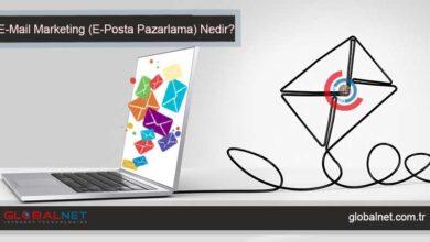 Photo of E-Mail Marketing (E-Posta Pazarlama) Nedir?