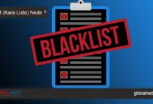 Photo of Blacklist (Kara Liste) Nedir?