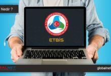Photo of ETBİS (Elektronik Ticaret Bilgi Sistemi) Nedir?