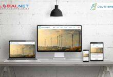 Photo of Üçyel Enerji Web Sitesi Yenileme Hizmetinde GLOBALNET'i Tercih Etti