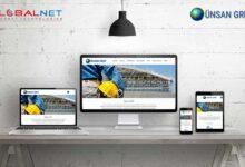 Photo of Ünsan Grup Web Sitesi Yenileme Hizmetinde GLOBALNET'i Tercih Etti