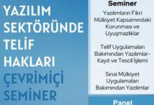 Photo of YAZILIM Sektöründe Telif Hakları