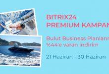 Bitrix24 Kampanya