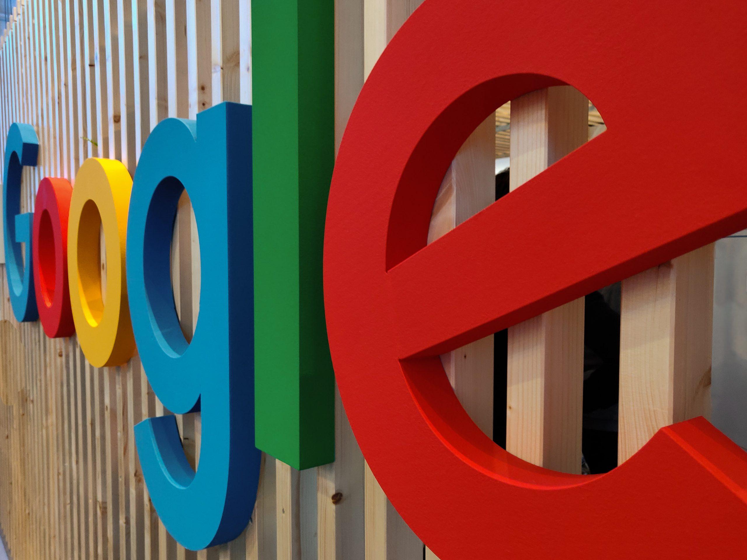 Dev arama motoru Google 23 yaşında!